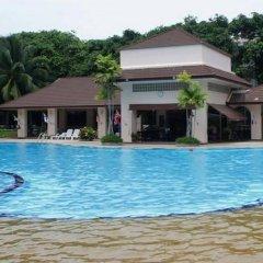 Отель Vt 1 Serviced Apartments Таиланд, Паттайя - отзывы, цены и фото номеров - забронировать отель Vt 1 Serviced Apartments онлайн бассейн