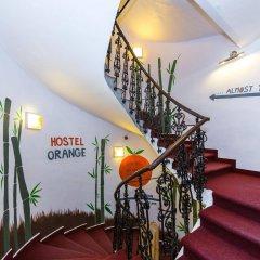 Hostel Orange интерьер отеля фото 2