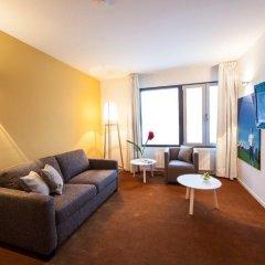 Отель Pandion Boardinghouse Германия, Мюнхен - отзывы, цены и фото номеров - забронировать отель Pandion Boardinghouse онлайн комната для гостей фото 4