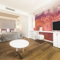 Отель Insotel Tarida Beach Sensatori Resort - All Inclusive Испания, Саргамасса - отзывы, цены и фото номеров - забронировать отель Insotel Tarida Beach Sensatori Resort - All Inclusive онлайн комната для гостей фото 2