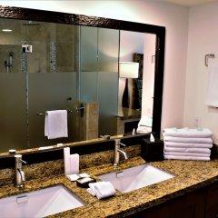 Отель Cabo Villas Beach Resort & Spa Мексика, Кабо-Сан-Лукас - отзывы, цены и фото номеров - забронировать отель Cabo Villas Beach Resort & Spa онлайн ванная фото 2