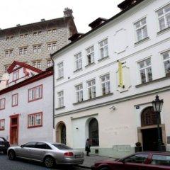 Отель Design Neruda Чехия, Прага - 6 отзывов об отеле, цены и фото номеров - забронировать отель Design Neruda онлайн фото 5