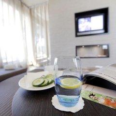 Lindner Hotel Am Belvedere в номере фото 2