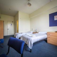 Отель LSE Bankside House Великобритания, Лондон - 2 отзыва об отеле, цены и фото номеров - забронировать отель LSE Bankside House онлайн комната для гостей фото 4