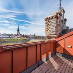 Апартаменты Lighthouse Apartments Tallinn с домашними животными