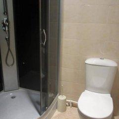 Гостиница Бульвар в Ярославле 1 отзыв об отеле, цены и фото номеров - забронировать гостиницу Бульвар онлайн Ярославль ванная фото 2