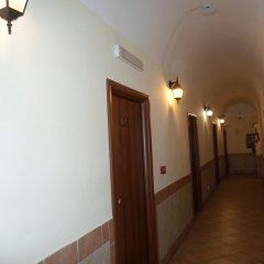 Отель Alex Romano интерьер отеля