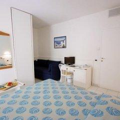 Hotel Valle Verde Проччио удобства в номере