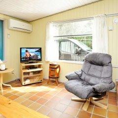 Отель Hemmet Strand Хеммет комната для гостей фото 2