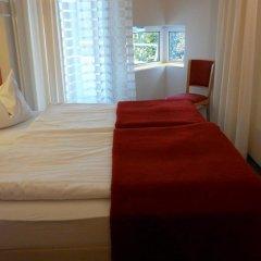 Hotel St. Virgil Salzburg Зальцбург комната для гостей