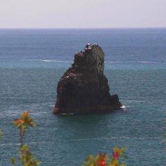 Отель Enotel Lido Madeira - Все включено пляж