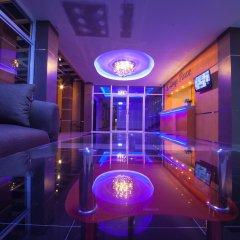 Отель T Sleep Place развлечения