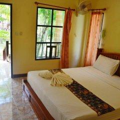 Отель Lanta Naraya Resort Ланта комната для гостей фото 5