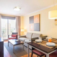 Отель Pierre & Vacances Residence Benalmadena Principe комната для гостей фото 5