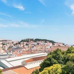 Отель Almaria Edificio Da Corte Лиссабон фото 4