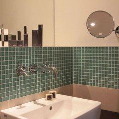 Отель Red & Blue design ванная фото 2