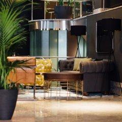 Отель Malcom and Barret Валенсия интерьер отеля фото 3