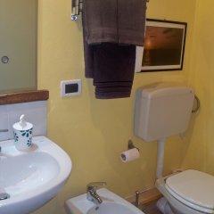 Отель Domus SanlorenzoPA ванная