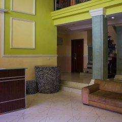 Отель Chaka Resort & Extension интерьер отеля