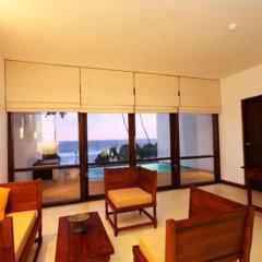 Отель Oak Ray Haridra Beach Resort комната для гостей