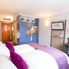 Отель Arion Cityhotel Vienna комната для гостей фото 13