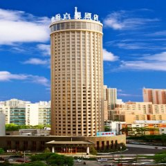 Zhongle Six Star Hotel фото 4