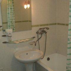 Отель Патриот Калининград ванная фото 2