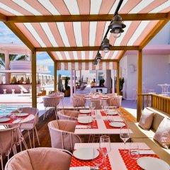 Paradiso Ibiza Art Hotel - Adults Only гостиничный бар