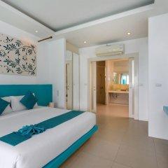 Отель Amala Grand Bleu Resort фото 3