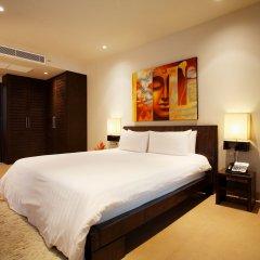 Отель Serenity Resort & Residences Phuket комната для гостей фото 5
