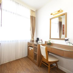 Отель China Town Бангкок удобства в номере фото 2