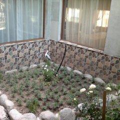 Отель Chichin Болгария, Банско - отзывы, цены и фото номеров - забронировать отель Chichin онлайн балкон