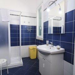Отель Villa Genny Лечче ванная
