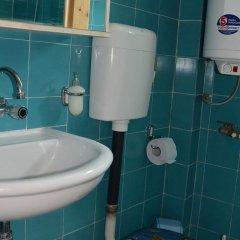 Отель Villa Puma Балчик ванная