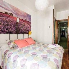 Отель Hostal Veracruz Испания, Мадрид - отзывы, цены и фото номеров - забронировать отель Hostal Veracruz онлайн комната для гостей фото 4