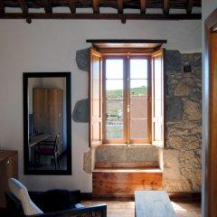 Hotel Rural El Mondalón комната для гостей