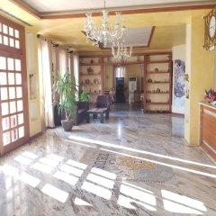 Отель Vila Zeus Албания, Тирана - отзывы, цены и фото номеров - забронировать отель Vila Zeus онлайн интерьер отеля фото 3