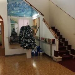 Hotel Cairoli Генуя фото 16