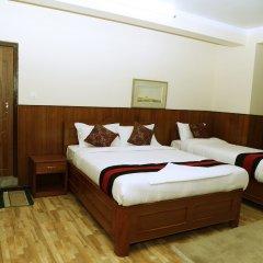 Отель Green Eco Resort Непал, Катманду - отзывы, цены и фото номеров - забронировать отель Green Eco Resort онлайн комната для гостей фото 4