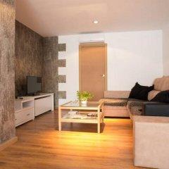 Апартаменты Apartment Marquet Paradis Вакариссес комната для гостей фото 2