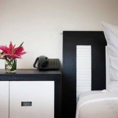 Serenity Villa Hotel удобства в номере фото 2
