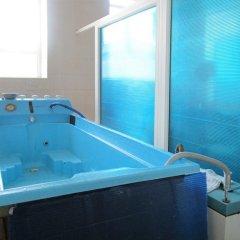 Отель Голубой Иссык-Куль спа