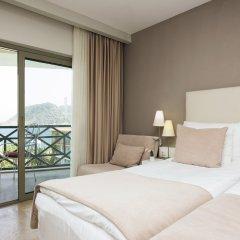 Marti La Perla Hotel - All Inclusive - Adult Only комната для гостей фото 5