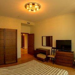 Апарт-отель Sharf 4* Стандартный номер фото 41