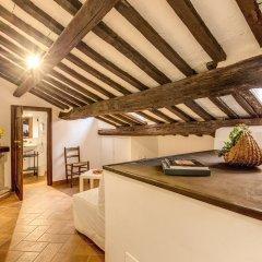 Отель Piccolo Trevi Suites удобства в номере