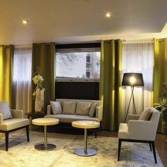 Отель Belambra City - Magendie Франция, Париж - 8 отзывов об отеле, цены и фото номеров - забронировать отель Belambra City - Magendie онлайн интерьер отеля фото 2