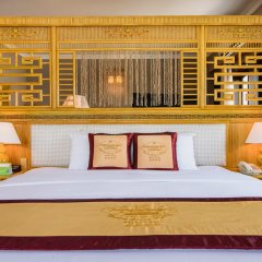 Отель Huong Giang Hotel Resort and Spa Вьетнам, Хюэ - 1 отзыв об отеле, цены и фото номеров - забронировать отель Huong Giang Hotel Resort and Spa онлайн комната для гостей