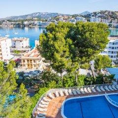 Отель Portofino пляж