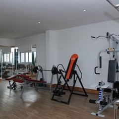 Dream Gold Hotel 1 фитнесс-зал фото 2