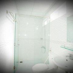 Remi hotel ванная фото 2